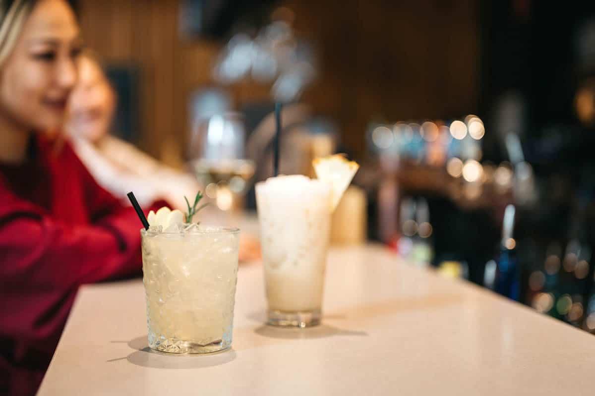 Hunter & Barrel Cocktails