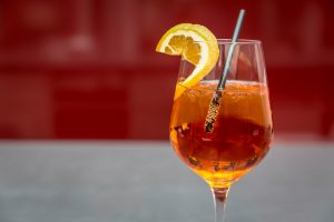 Celebrate 100 years of Aperol this summer with Hunter & Barrel